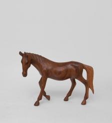 15-027 Статуэтка «Дикая лошадь» 25 см суар