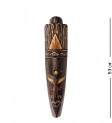 20-106 Панно настенное Маска  албезия, о.Бали  50 см