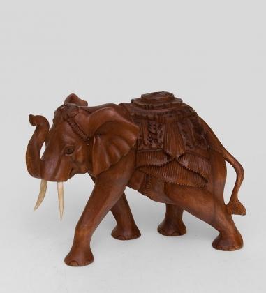 15-034 Статуэтка Слон суар