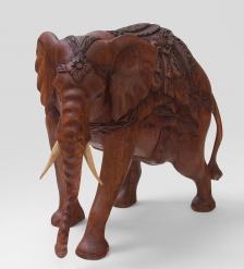 15-035 Статуэтка Слон суар