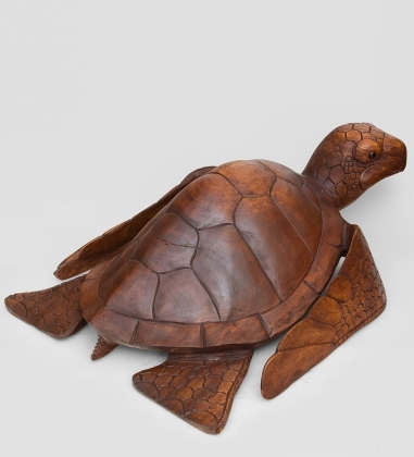 15-039 Статуэтка Морская черепаха  80 см суар