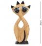 40-005 Статуэтка Забавные кошки суар 32 см