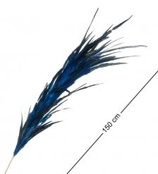 14-055 Декоративный веничек из перьев  о. Бали