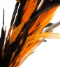 14-056 Декоративный веничек из перьев  о. Бали