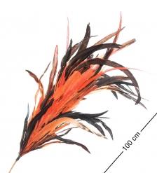 14-057 Декоративный веничек из перьев  о. Бали