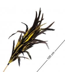14-061 Декоративный веничек из перьев  о. Бали