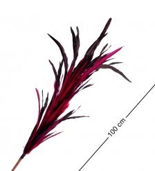 14-064 Декоративный веничек из перьев  о. Бали