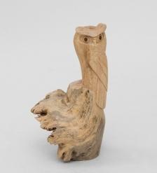 45-021 Статуэтка  Сова  15 см