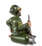 RV-291 Фигурка  Солдат   W.Stratford