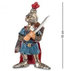 RV-308 Фигурка рыцарь  На страже   W.Stratford
