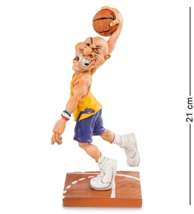 RV-272 Фигурка  Баскетбол   W.Stratford
