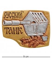 ФК-23 Магнит «Русский танк»  Step