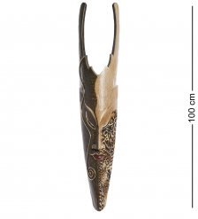 21-012 Панно  Маска  100 см