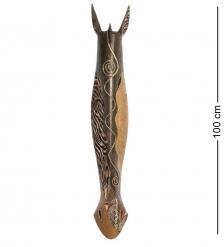 21-017 Панно  Маска - Зебра  100 см