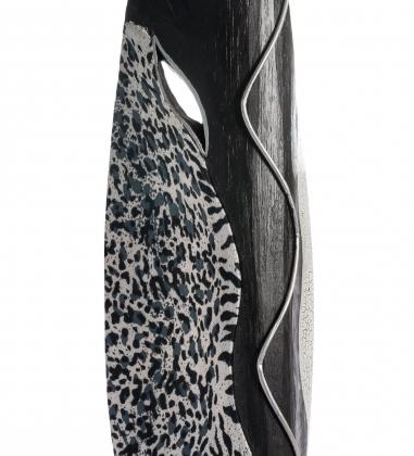 21-021 Панно «Маска - Жираф» 100 см