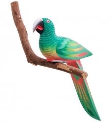 90-064 Статуэтка  Птица на ветке  50 см