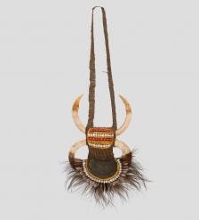 26-006 Ожерелье аборигена  Папуа