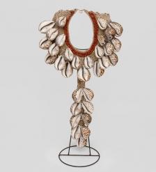 26-007 Ожерелье аборигена  Папуа