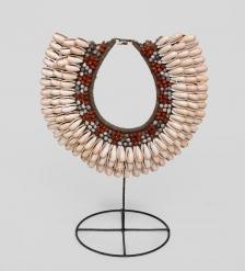 26-014 Ожерелье аборигена  Папуа