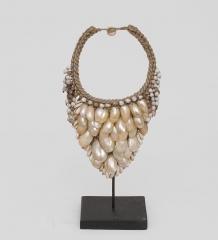 26-015 Ожерелье аборигена  Папуа