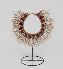 26-019 Ожерелье аборигена  Папуа