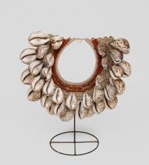 26-021 Ожерелье аборигена  Папуа