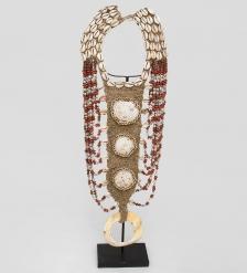 26-022 Ожерелье аборигена  Папуа