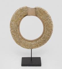 27-001 Ожерелье аборигена  Папуа