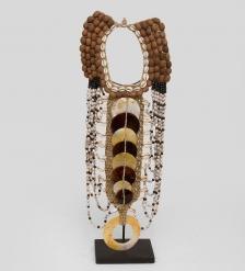 27-011 Ожерелье аборигена  Папуа