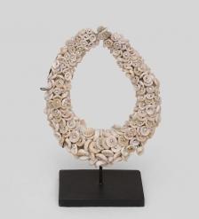 27-014 Ожерелье аборигена  Папуа