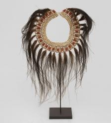 27-016 Воротник аборигена  Папуа