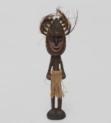 27-020 Статуэтка  Абориген   Папуа