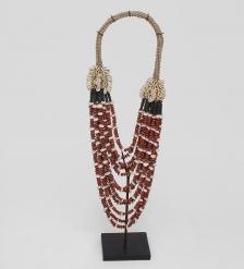 27-022 Ожерелье аборигена  Папуа