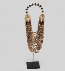27-023 Ожерелье аборигена  Папуа
