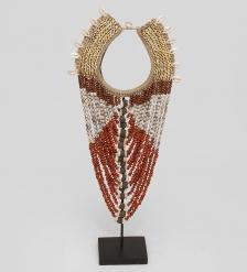 27-024 Ожерелье аборигена  Папуа