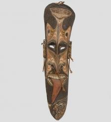 27-032 Маска Папуаса  Папуа