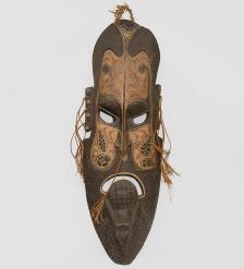 27-035 Маска Папуаса  Папуа