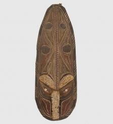 27-036 Маска Папуаса  Папуа