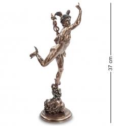 WS-495/ 1 Статуэтка  Гермес-Бог торговли
