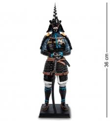WS-750 Статуэтка  Феодал Ода Нобунага