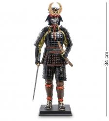 WS-752 Статуэтка  Феодал Токугава Иэясу
