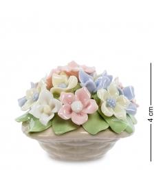 CMS-33/45 Композиция Горшочек с цветами  Pavone