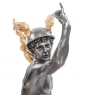 WS-495 Статуэтка Гермес-Бог торговли