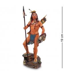 WS-723 Статуэтка  Индеец