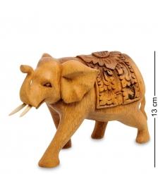 17-025 Фигурка   Слон   суар, о.Бали