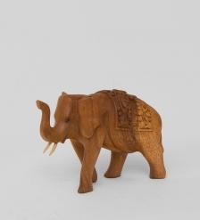17-028 Фигурка   Слон   суар, о.Бали