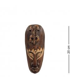 20-140 Панно настенное Маска  албезия, о.Бали  20 см
