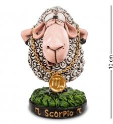 RV-366 Фигурка Овца «Знак Зодиака - Скорпион»  W.Stratford