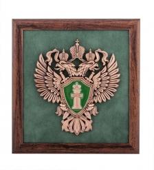 ПК-149 Панно  Эмблема Прокуратуры РФ  20х21