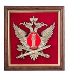 ПК-151 Панно  Эмблема Федеральной службы исполнения наказания  20х21